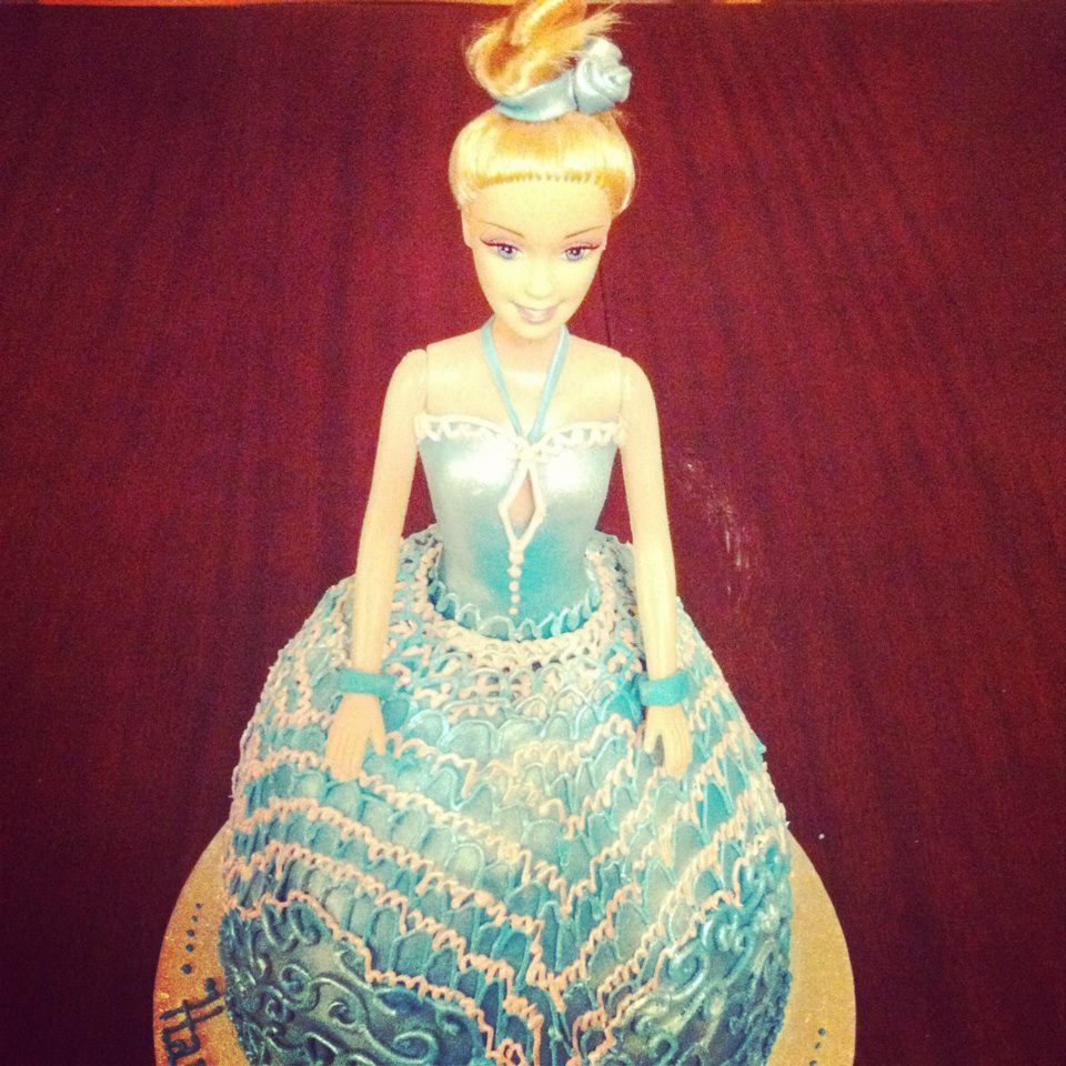 Doll Cake Images Download : Image Doll Cake Prices Dolce Fortuna Cakes Download